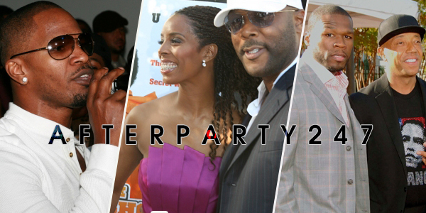 AfterParty247
